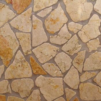 Marmo Palladiana di Giallo Reale chiaro